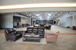 Interior Architect - Brown Construction, Kearney, NE