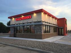 Taco John's - Brown Construction, Kearney, NE
