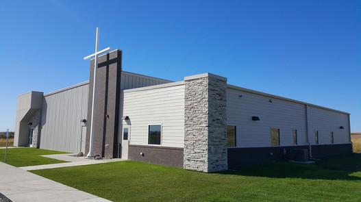 Church Design, Church Architecture, Church Construction