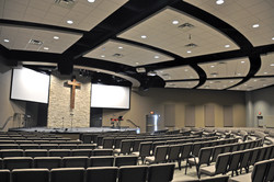 Trinity Evangelical Free Church - Brown Construction, Holdrege, NE