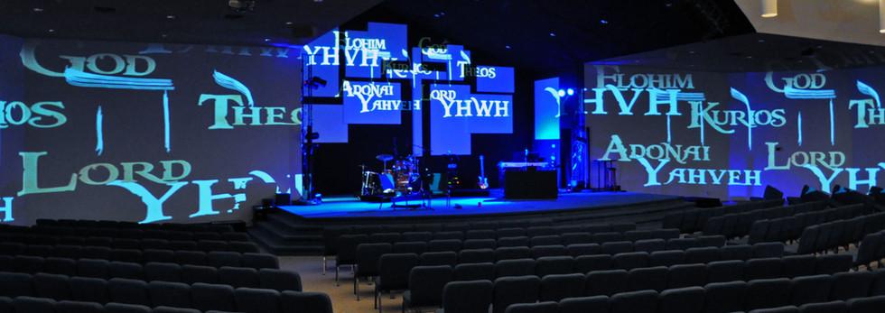 Blair Country Bible Church - Brown Church Development Group