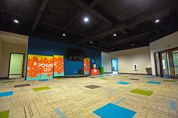Interior Design - Brown Construction, Kearney, NE