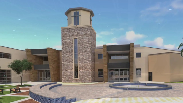 Cape Christian - Brown Church Development Group