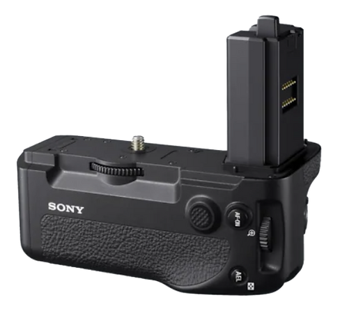 Sony Vertical Grip for a9 II, a7r IV