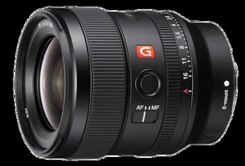 FE 24mm F1.4GM