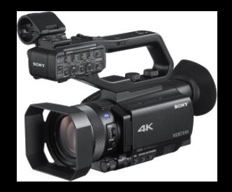 Sony XDCAM PXW-Z90V
