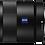 Thumbnail: Sonnar® T* FE 55mm F1.8 ZA