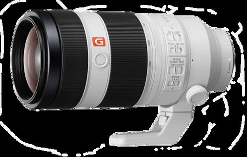 FE 100-400mm 4.5-5.6 GM OSS