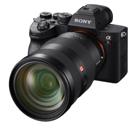 Sony a7r IV - Body Only