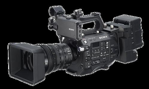 Sony XDCAM PXW-FS7 II