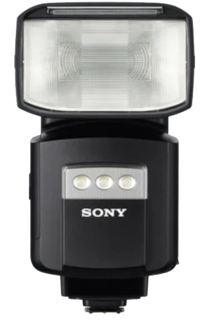 Sony External Flash HVL-F60RM