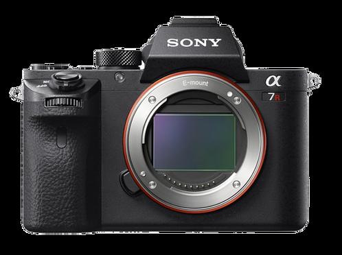 Sony a7r II -Body Only