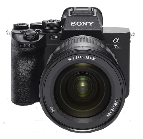 Sony a7s III - Body Only