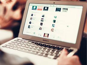 שמונה צעדים להורות דיגיטלית שתלווה את ילדיכם בכניסה לרשתות החברתיות