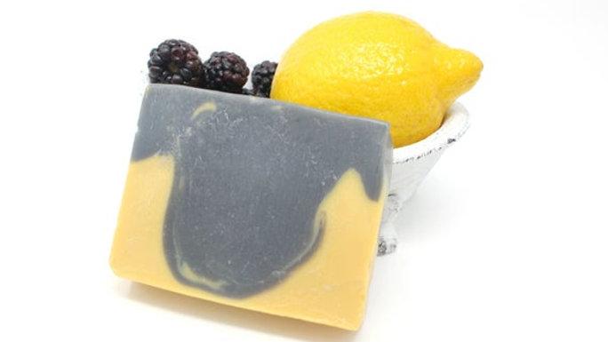Lemon Charcoal