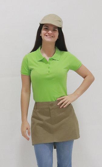 Avental Chino Woman