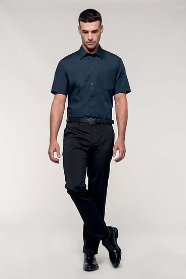Camisa Manga Curta Man