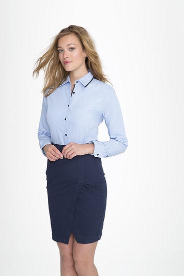 Camisa Clássica Woman