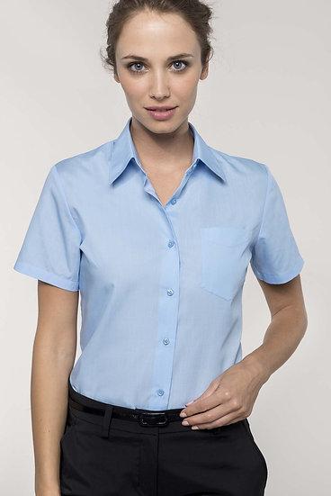 Camisa Manga Curta Woman