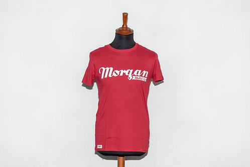 T-Shirt Schriftzug