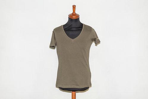 T-Shirt Damen Kurzarm