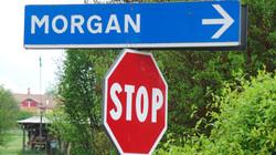 Morgan Car | Morgan on Tour