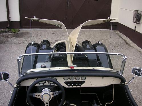 Motorhaubenstangen