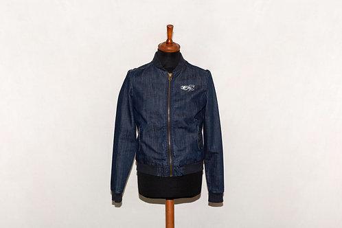 Jeans Jacke Damen