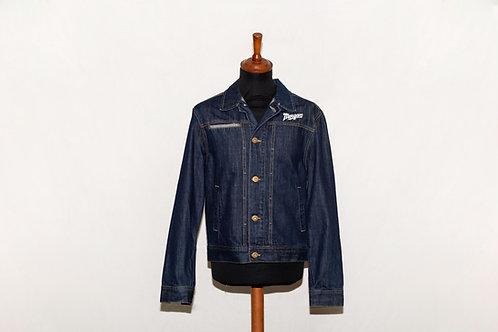 Jeans Jacke Herren