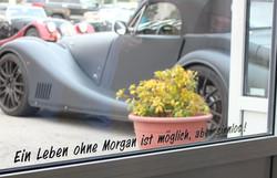 Morgan Austria | ÜBER UNS