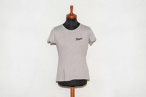 T-Shirt Herren mit Schriftzug