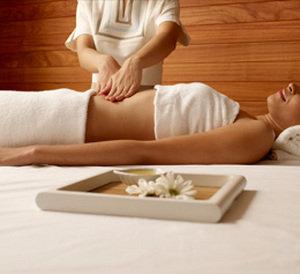 Chi Nei Tsang (Abdominal Massage)