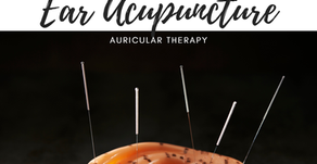 What is Ear Acupuncture? Earseeds Explained