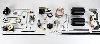 Tractor Air Brake Kit
