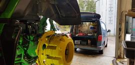 Air Brake Kit