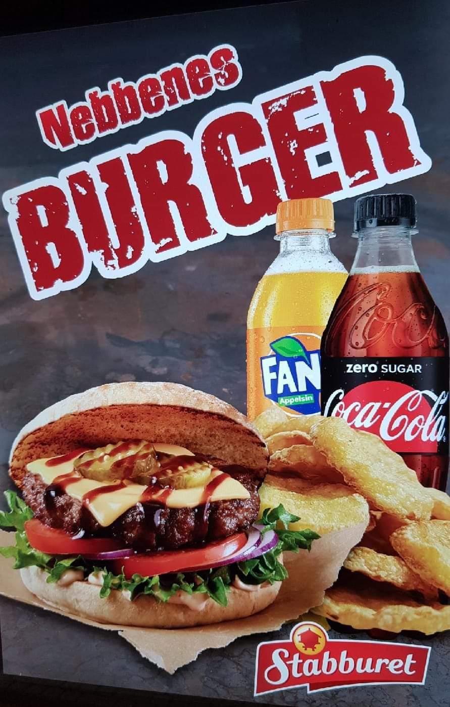 nebbenesburger