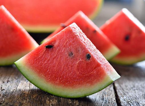 Watermelon as tasty medicine