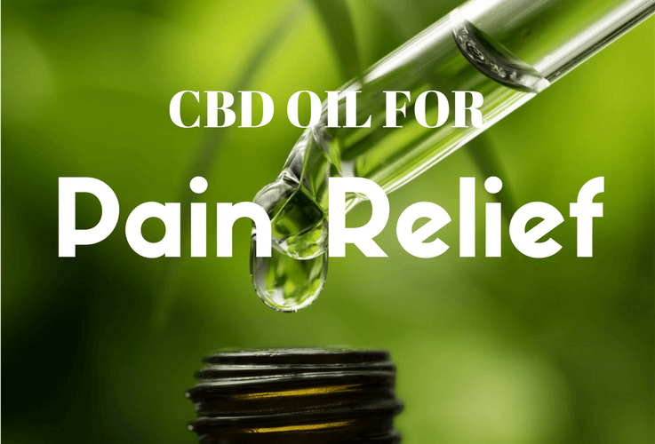 CBD oil provides a natural and holistic way to relief symptoms associated with chronic pain and inflimmation.