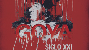 El documental GOYA SIGLO XXI, de Germán Roda, en el Instituto Cervantes de Burdeos