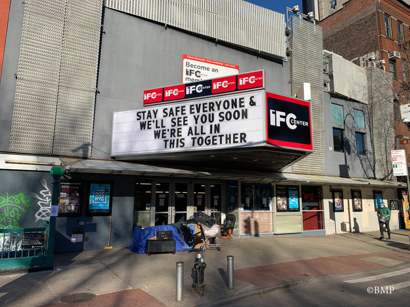 IFC Film Center - Greenwich Village