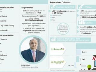 Nuestros abogados entrevistados por el diario La República sobre el nuevo escándalo de la Lista Clin