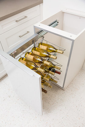 Wine Rack Insert