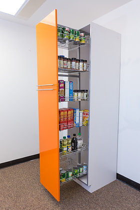 """Pantry 18"""" Pullout"""