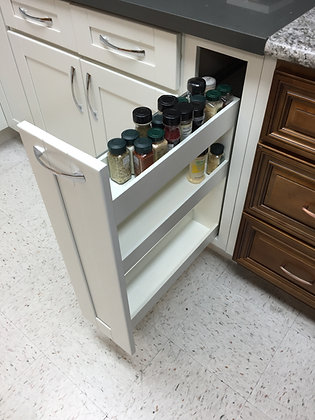 Spice Pull-out Cabinet