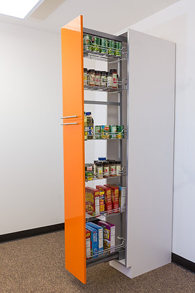 "Pantry 12"" Pull-out"