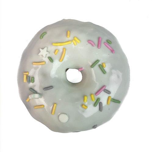 White Chocolate & Sprinkles -1Dz