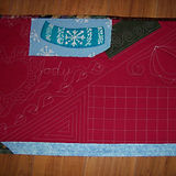 Quilting 301 - Machine Quilting and Bind