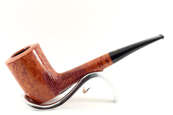 Poul Winslow Crown Viking Freehand Pipe V04