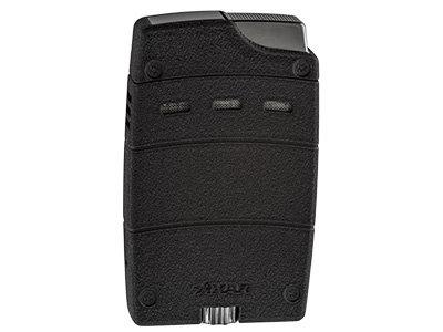 Xikar Ultra Mag Jet Flame Lighter Cutter Set Black