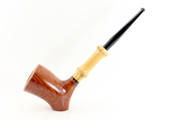 Tsuge Tokyo 553 Smooth Pipe